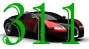 311 Credit Score Car Loan Interests
