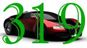 319 Credit Score Auto Loan Interest Rates