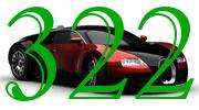 322 Credit Score Auto Loan Interest Rates