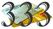 Credit card with 333 Credit Score