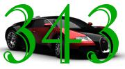343 Credit Score Auto Loan Interest Rates