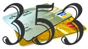 Credit card with 353 Credit Score