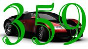 359 Credit Score Car Loan Interests