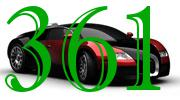 361 Credit Score Auto Loan Interest Rates