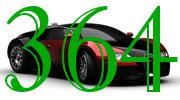 364 Credit Score Car Loan Interests