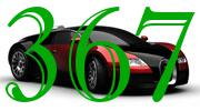 367 Credit Score Auto Loan Interest Rates