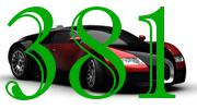 381 Credit Score Car Loan Interests
