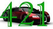 421 Credit Score Car Loan Interests