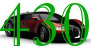 430 Credit Score Car Loan Interests