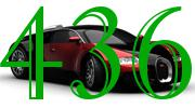 436 Credit Score Car Loan Interests