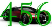 456 Credit Score Car Loan Interests
