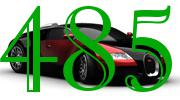 485 Credit Score Car Loan Interests