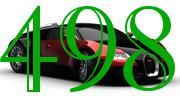 498 Credit Score Car Loan Interests