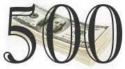 Personal Loan Credit Score 550 >> 500 FICO Score is BAD. Learn How to Improve a 500 Credit Score!