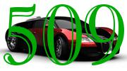 509 Credit Score Auto Loan Interest Rates