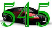 545 Credit Score Auto Loan Interest Rates