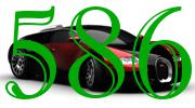 586 Credit Score Auto Loan Interest Rates