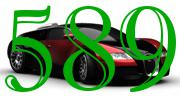 589 Credit Score Auto Loan Interest Rates