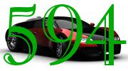 594 Credit Score Car Loan Interests