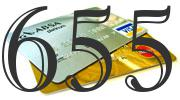 Credit card with 655 Credit Score