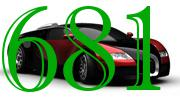 681 Credit Score Car Loan Interests