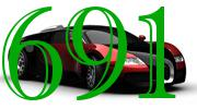 691 Credit Score Car Loan Interests
