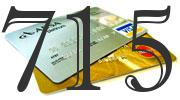 Credit card with 715 Credit Score