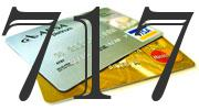 Credit card with 717 Credit Score