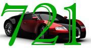 721 Credit Score Auto Loan Interest Rates