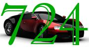 724 Credit Score Car Loan Interests