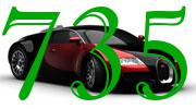 735 Credit Score Car Loan Interests
