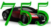 755 Credit Score Car Loan Interests