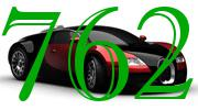 762 Credit Score Car Loan Interests