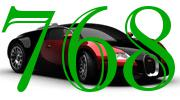 768 Credit Score Auto Loan Interest Rates