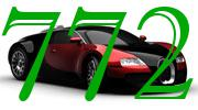 772 Credit Score Car Loan Interests