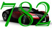 782 Credit Score Car Loan Interests
