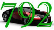 792 Credit Score Car Loan Interests