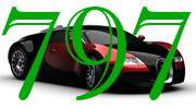 797 Credit Score Car Loan Interests
