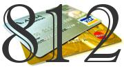 Credit card with 812 Credit Score