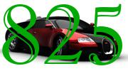 825 Credit Score Car Loan Interests