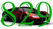 829 Credit Score Car Loan Interests