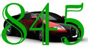 845 Credit Score Car Loan Interests