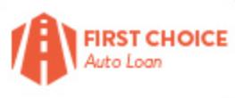 First Choice Auto Loan